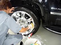 1. 洗車Ⅰ