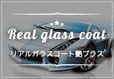 Real glass coat