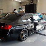 BMW 3シリーズ 所沢市 近藤様